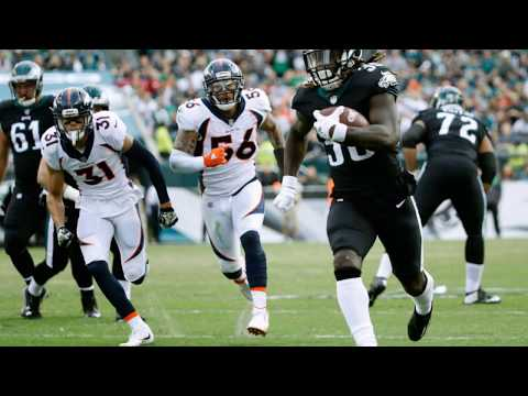 KC Joyner talks Foles stepping in for Wentz, Eagles win over Rams, and reviewing NFL Week 14