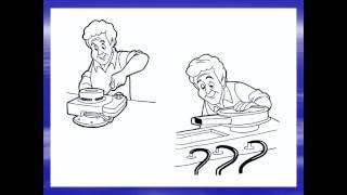 Основы обучения: Часть 1  -  3 основных препятствия в учёбе