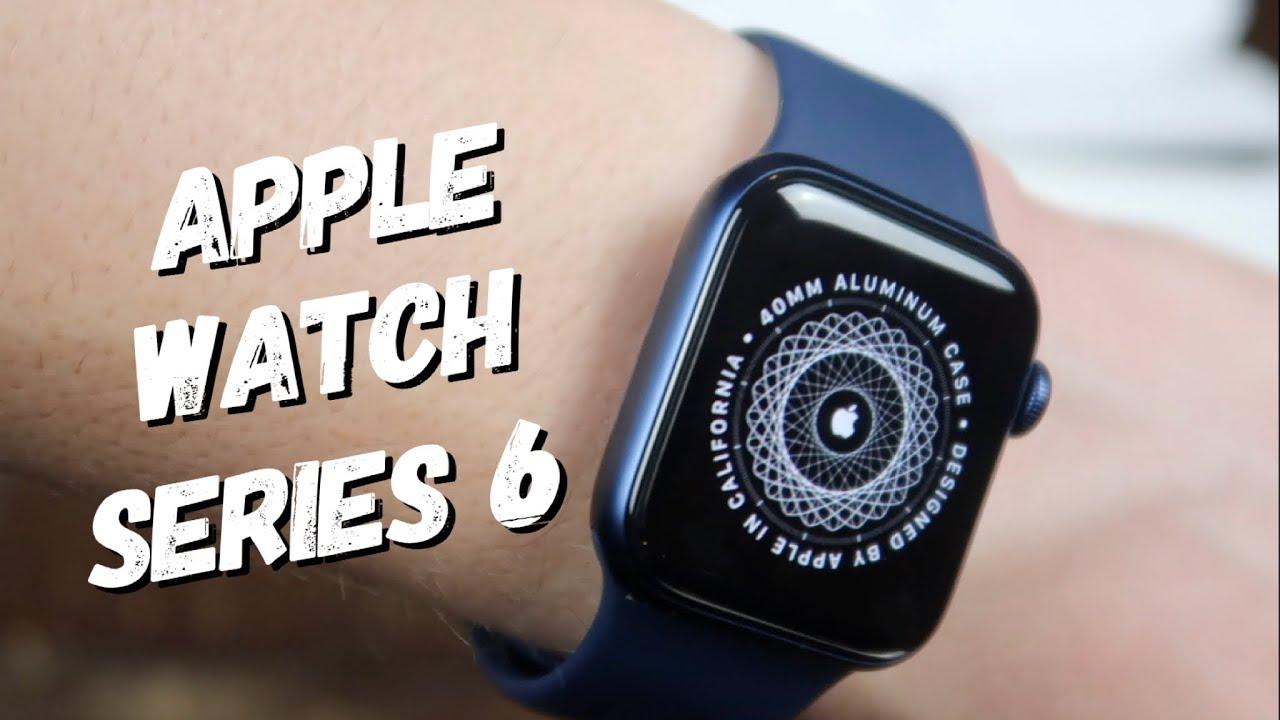 Harga Apple Watch Series 6 Gps 40mm Murah Terbaru Dan Spesifikasi Priceprice Indonesia
