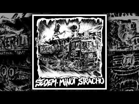 Sedem Minút Strachu (7M$) - General Fucking LP FULL ALBUM (2017 - Noisegrind / Noisecore)