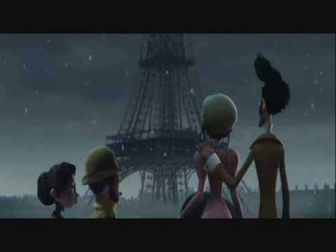 Un monstre a Paris-Moi Francoeur