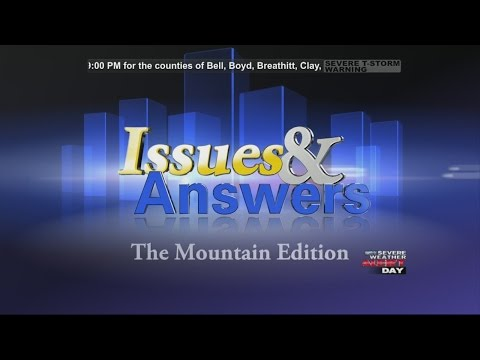 Issues and Answers- Big Sandy Community and Technical College