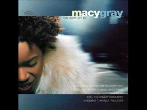 macy gray   a moment to myself