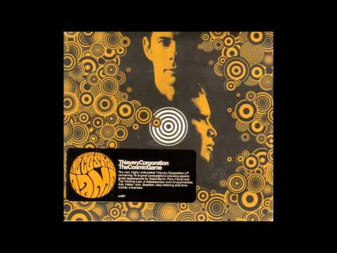 Thievery Corporation - The Cosmic Game (Full Album)