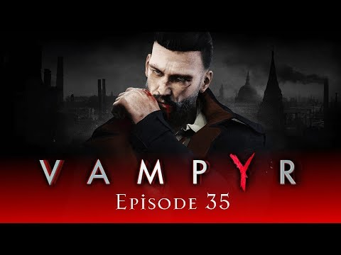 VAMPYR #35 : The Ascalon Club