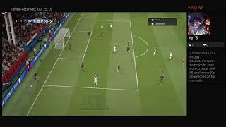 Transmissão ao vivo do PS4 de DODGERS E-SPORTS