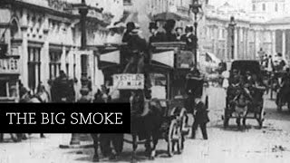 Old London Street Scenes (1903) | BFI