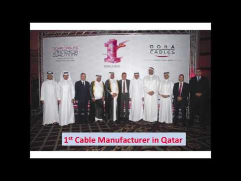 2017 MidYear Convention - Doha Cables