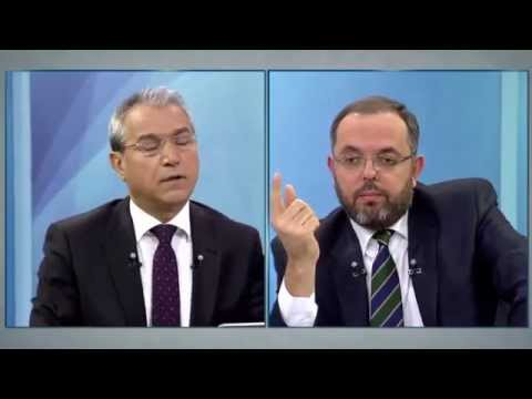 Abbas Güçlü İle Genç Bakış - HD Tek Parça 14 Ocak 2015 | Erhan Afyoncu