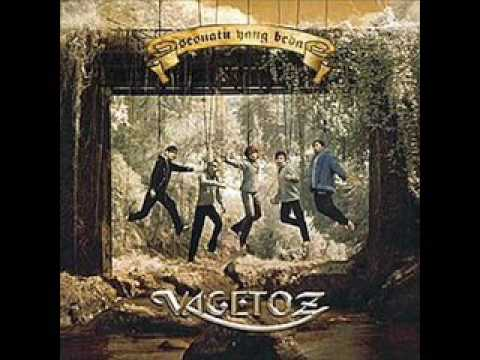 (FULL ALBUM) Vagetoz - Sesuatu Yang Beda (2007)