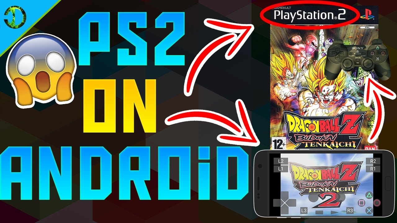 Free Pro PS2 Emulator 2 Games For Android 2019 - Apps on ...