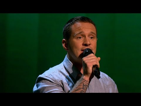 The Voice of Ireland Series 4 Ep2 - Cian O'Melia - Way Back When - Blind Audition