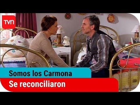 Somos Los Carmona Ep. 34: Rosita y Facundo se reconciliaron