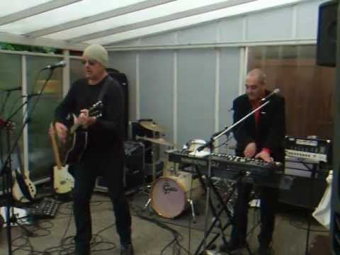 Dave and Baz Charity gig