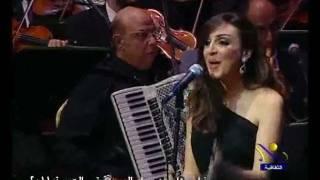 أنغام - شنطة سفر | حفل ختام مهرجان الموسيقي العربية