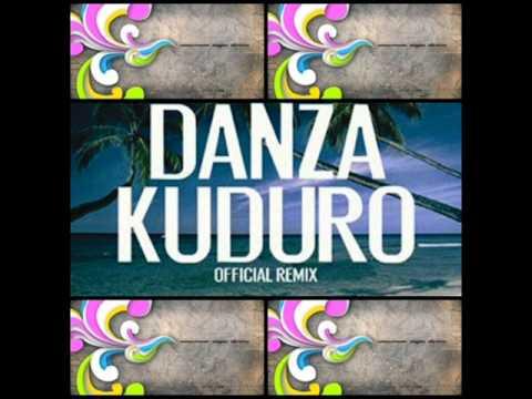 Don Omar - Danza Kuduro (Max Mafia Remix)