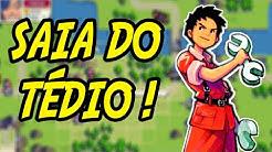JOGOS DE GBA PARA SAIR DO TÉDIO !!!!