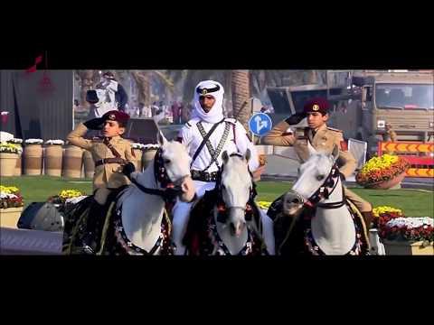Qatar National Day 2016