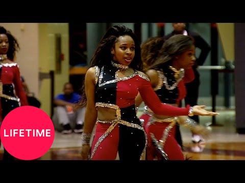 Download Bring It!: Stand Battle: Dolls vs. Prancing Tigerettes - Fast (Season 3, Episode 21)   Lifetime