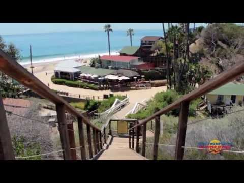Crystal Cove State Park Campground Review