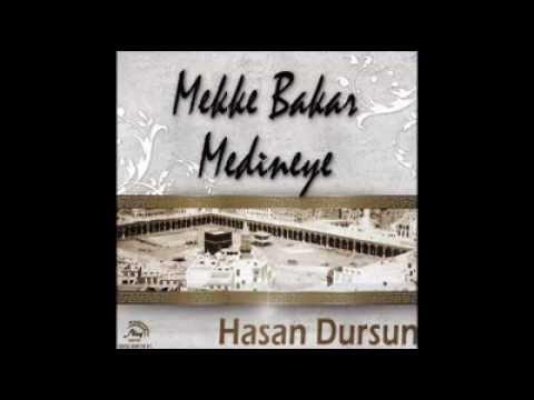 Hasan Dursun  Mekke Bakar Medineye 2012(YENII!!!)
