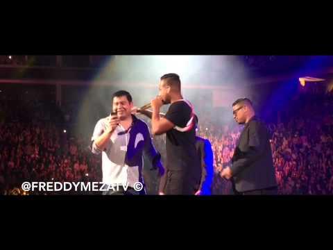 Lo Mejor De: Romeo Santos en Monterrey (HD)