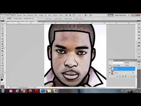 Cómo Crear Tu Primer Pintura Digital Sin una Tableta en ...