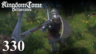 KINGDOM COME: DELIVERANCE [#330] ⚔ Lustlose Stangenwaffe | Let