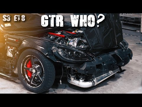 RPM Built F-1X Procharged C6 Z06 | RPM S3 E18