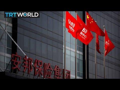 Regulators seize control of Anbang Insurance | Money Talks