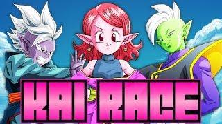 KAI RACE IN DRAGON BALL Z FINAL STAND (Shinjin) | Update Ideas | Roblox