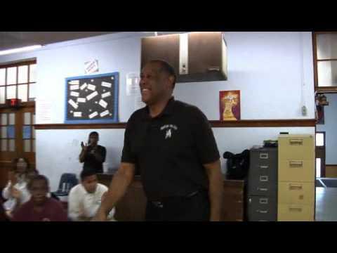 M.L. Carr Zeo Personal Sleep Coach Testimonial