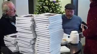 God jul fra Truls Svendsen og Eyvind Hellstrøm