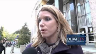 DebateTV: Media on Hofstra's Campus