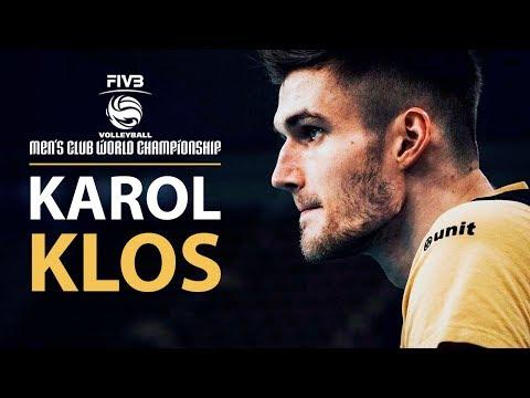 The Best of KAROL KLOS | Club World Championship 2017 (HD)