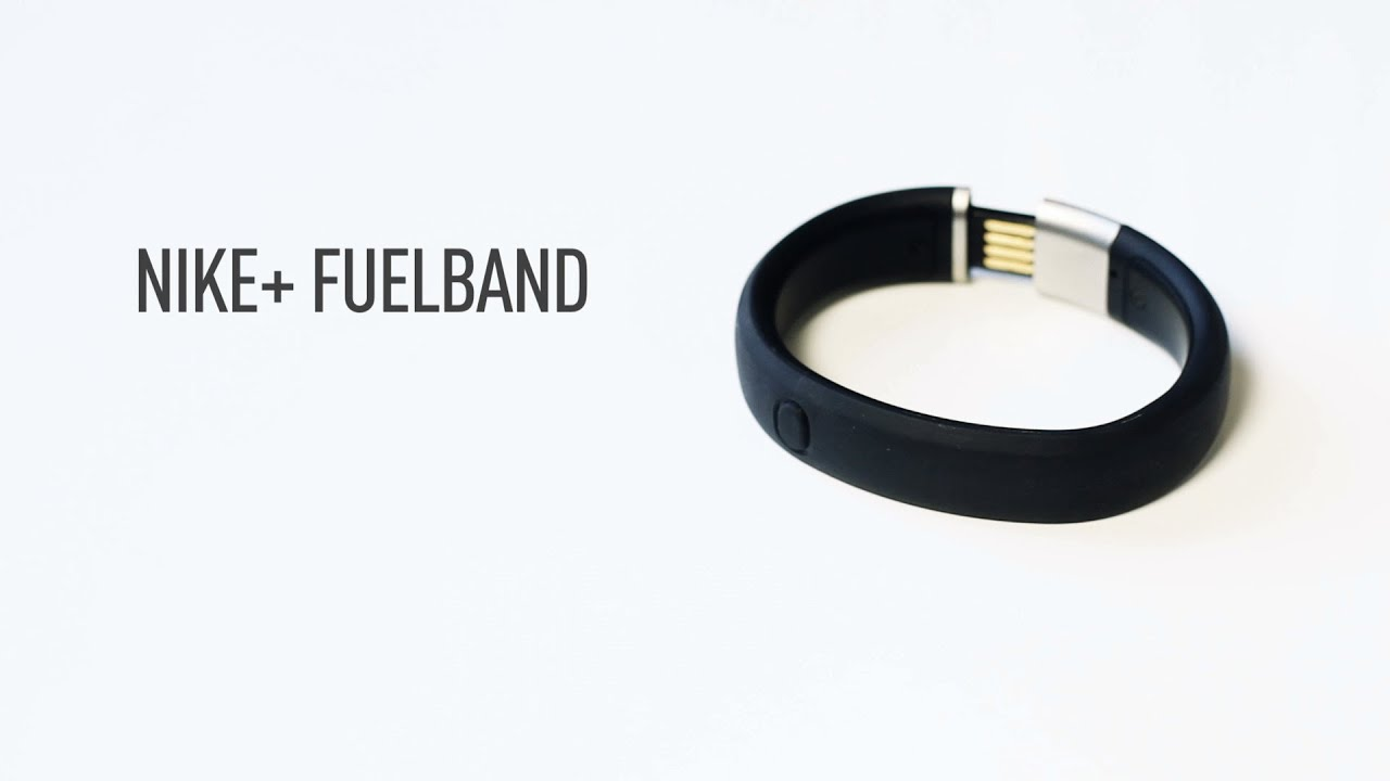 Prescripción divorcio Walter Cunningham  Nike+ FuelBand review - The Verge