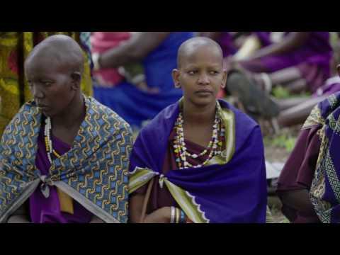 #OurStories: Het verhaal van Rhoda uit Tanzania - Amref Flying Doctors