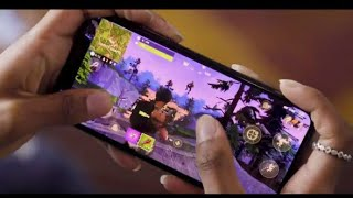 BEST HUD LAYOUT ON FORTNITE MOBILE || BECOME A GOD * FORTNITE BATTLE ROYALE