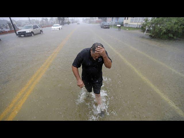 Emergency prayer for southeast Texas!