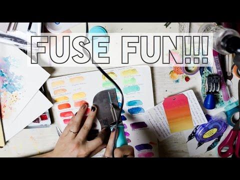 Fuse Fun!