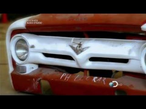 Mexicanicos Temporada 4 Episodio 9 CARROZA EXPO MIAMI