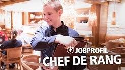Jobprofil Chef de Rang | Die Crew | AIDA