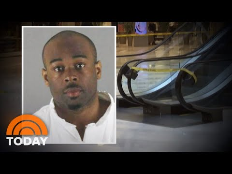 5-Year-Old Pushed Off Mall Of America Balcony; Suspect Arrested | TODAY