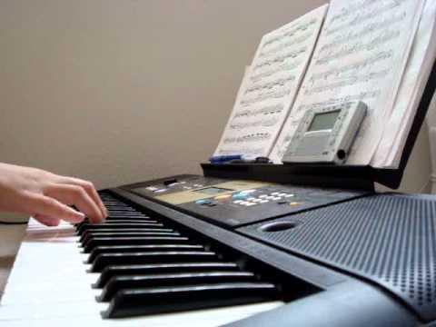 Ashita Hareru Kana Piano