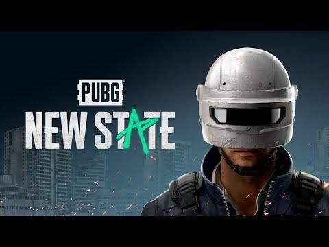 PUBG: NEW STATE | Pre-Registration Trailer