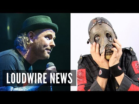 Slipknot's Corey Taylor Breaks Silence on Chris Fehn