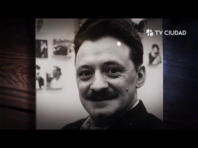 Mario Benedetti La Serie | Episodio 5: El ejercicio del criterio