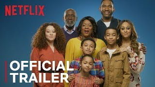 Black Family Magic Is… | Family Reunion | Netflix