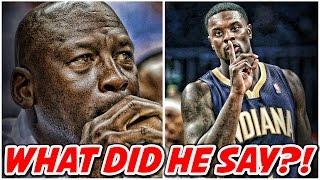 He Compared Himself to Michael Jordan?! | Jusuf Nurkic Injured!