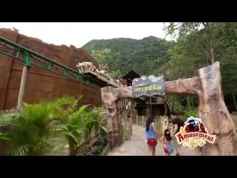 (2015)LOST WORLD OF TAMBUN OFFICIAL VIDEO